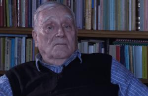 Krzysztof hr. Mańkowski herbu Zaremba | Archwium Historii Mówionej