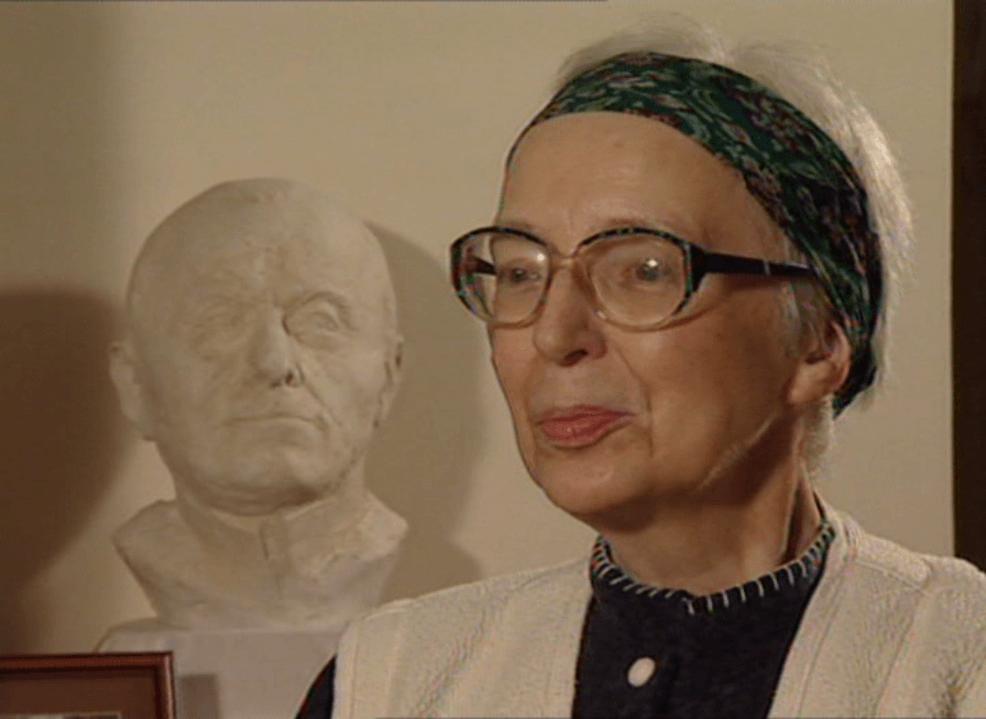 Irena Sikorska Poznańskie Archiwum Historii Mówionej