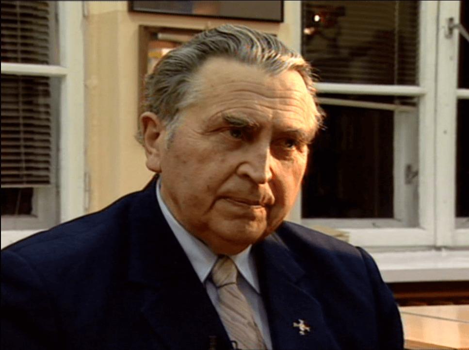 Jan Twardowski Poznańskie Archiwum Historii Mówionej