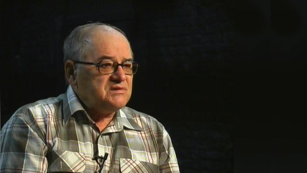 Zdzisław Rozwalak
