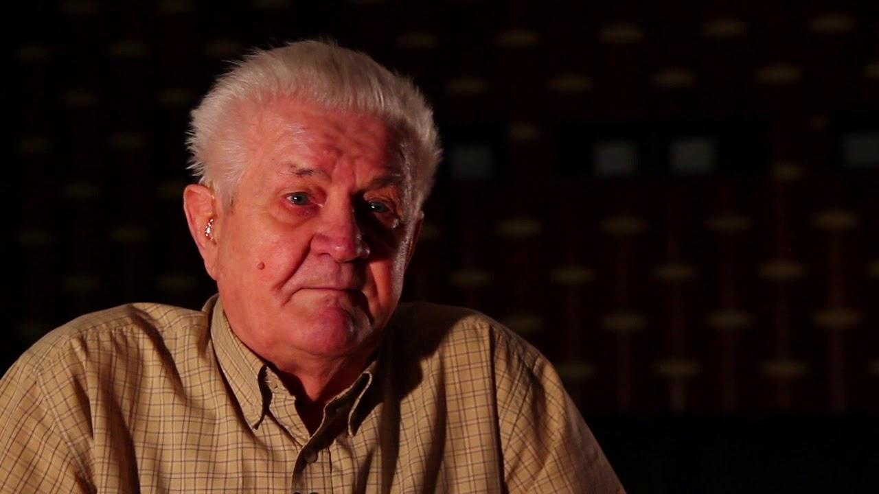 Świadkowie 1956 odc. 1: Janusz Biegański