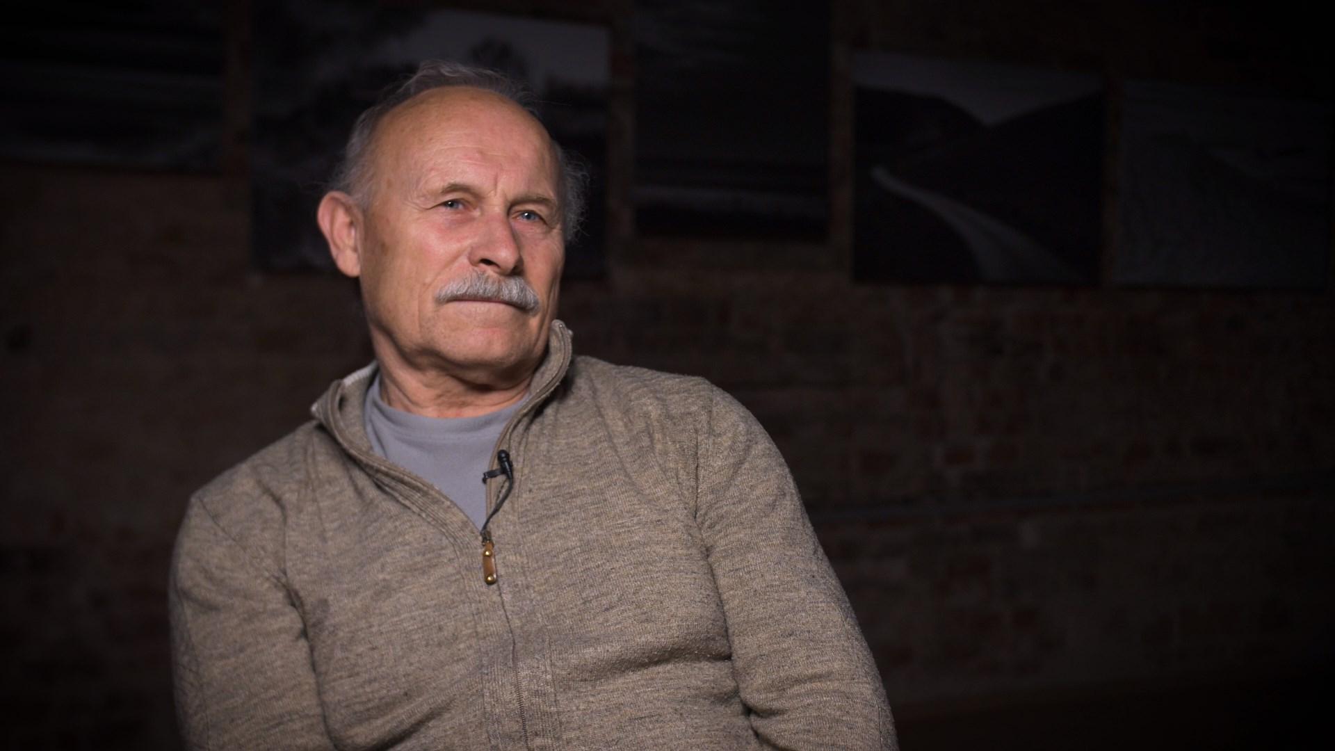Zdzisław Tomyślak